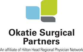 Okatie Surgical Partners, Logo
